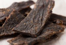 TAG Level - How to Make Beef Jerky