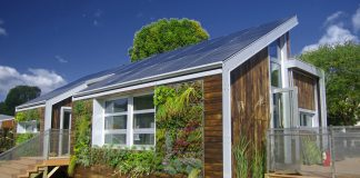 TAG Level - Solar Energy Home