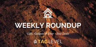 TAG Level - Weekly Roundup