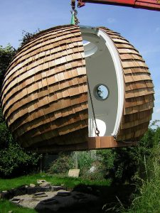 Archipod - Garden Pod Delivery