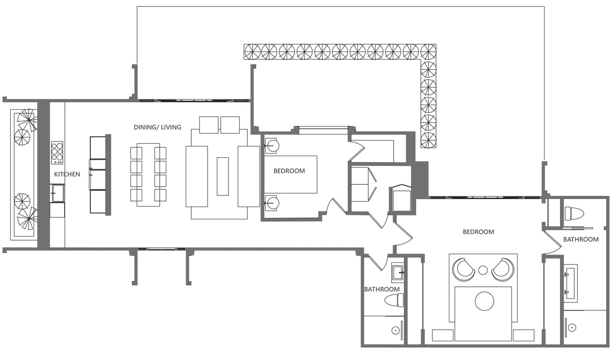 Compass Green - FRP Homes - Biscayne