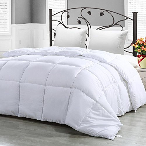 Well-known Utopia Bedding Comforter Duvet Insert - Quilted Comforter with  VT78