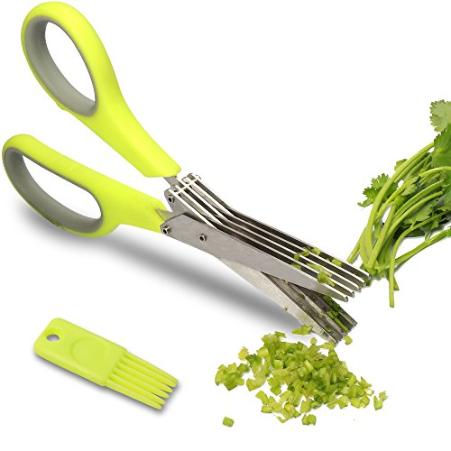 Best Kitchen Shears For Cutting Herbs