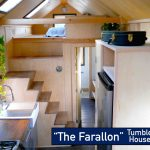 Tiny House Walkthrough - The Farallon
