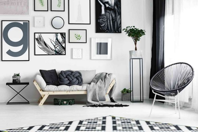 TAG Level - How to Make A Small Room Look Bigger