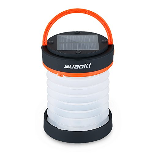 Suaoki led camping lantern lights rechargeable battery powered on sale aloadofball Image collections