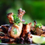 TAG Level - The Best Grilled Chicken Marinade
