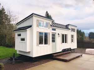 Coastal Craftsman Best Tiny Houses