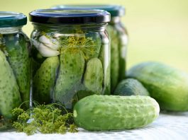 TAG Level - How to Make Pickles