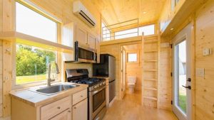 ONE XL - Best Tiny Houses for Sale