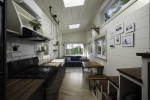 The Legacy - Best Tiny Houses for Sale