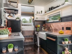 Escher - Best Tiny Houses For Sale