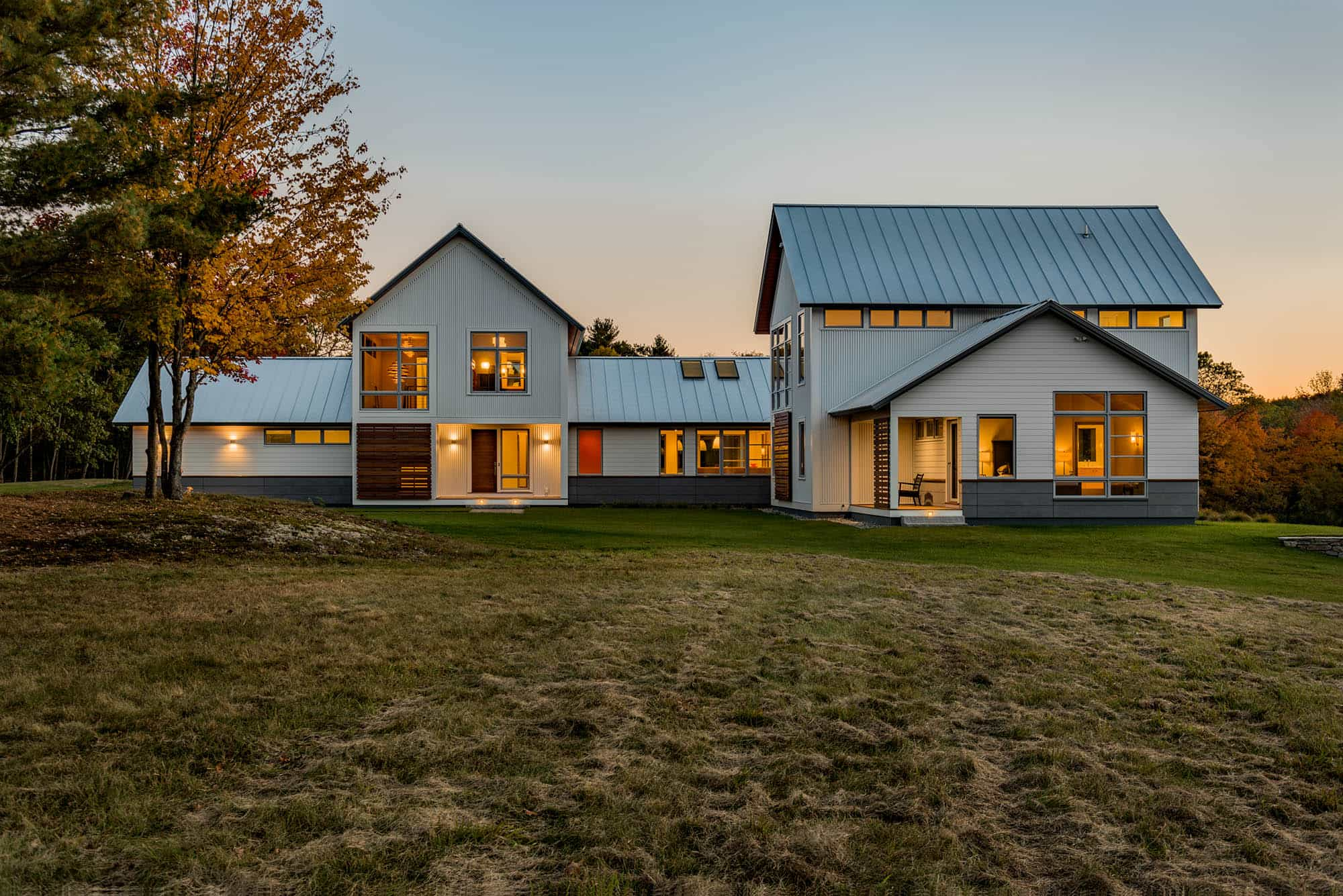 The Pole Barn Home An Unique and Affordable Home Idea