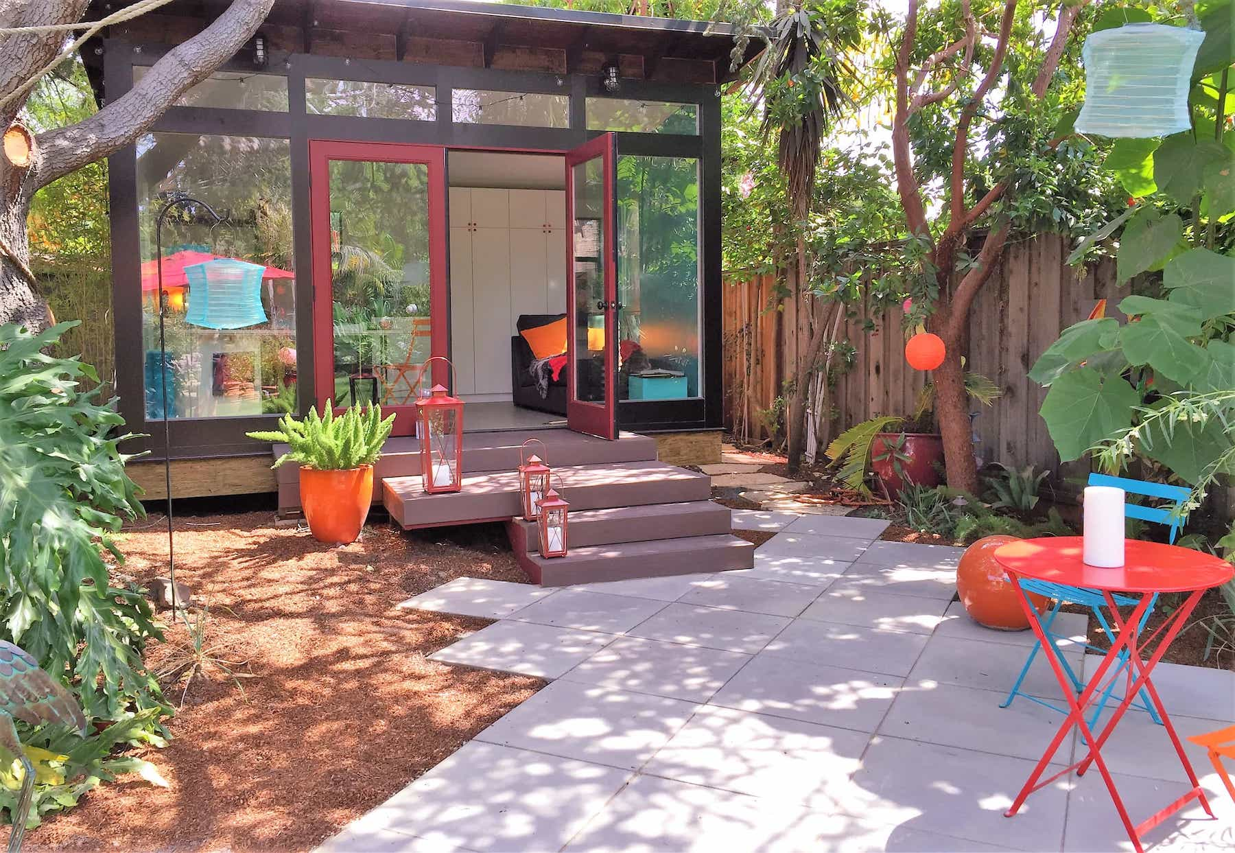 Studio Shed - The Perfect Studio in Backyard Solution