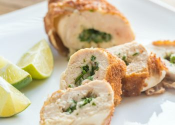 TAGLevel - Amazing Chicken Kiev Recipe